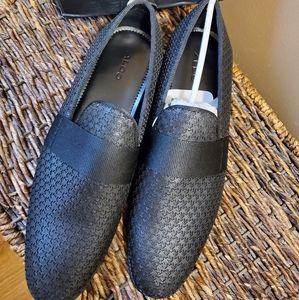 Mens Aldo loafers - 9 nwt